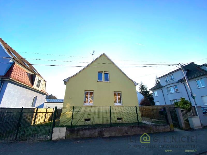 Vente maison / villa Colmar 275000€ - Photo 2