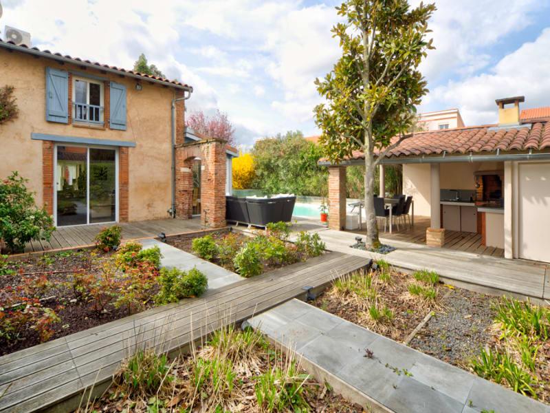 Verkauf haus Toulouse 525000€ - Fotografie 10