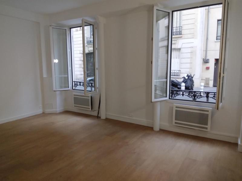 Location appartement Paris 12ème 750€ CC - Photo 1