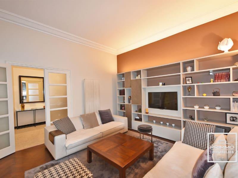 Sale apartment Lyon 6ème 945000€ - Picture 3