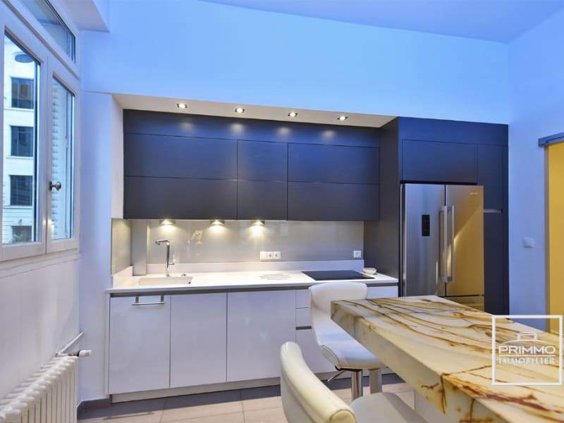 Sale apartment Lyon 6ème 945000€ - Picture 10