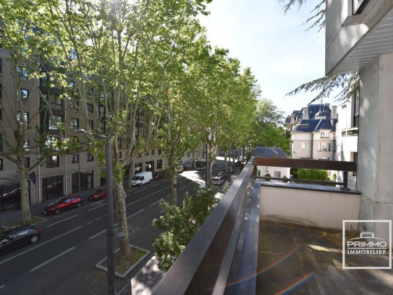 Lyon 6ème - Boulevard des Belges