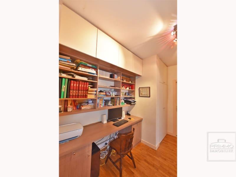 Sale apartment Lyon 6ème 875000€ - Picture 7