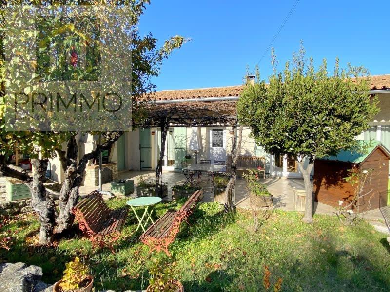 Vente maison / villa Apt 324900€ - Photo 1