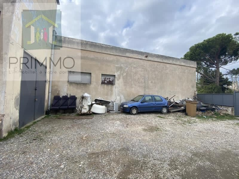 Sale building Cavaillon 175 000€ - Picture 1