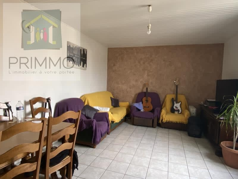 Sale building Cavaillon 175 000€ - Picture 4