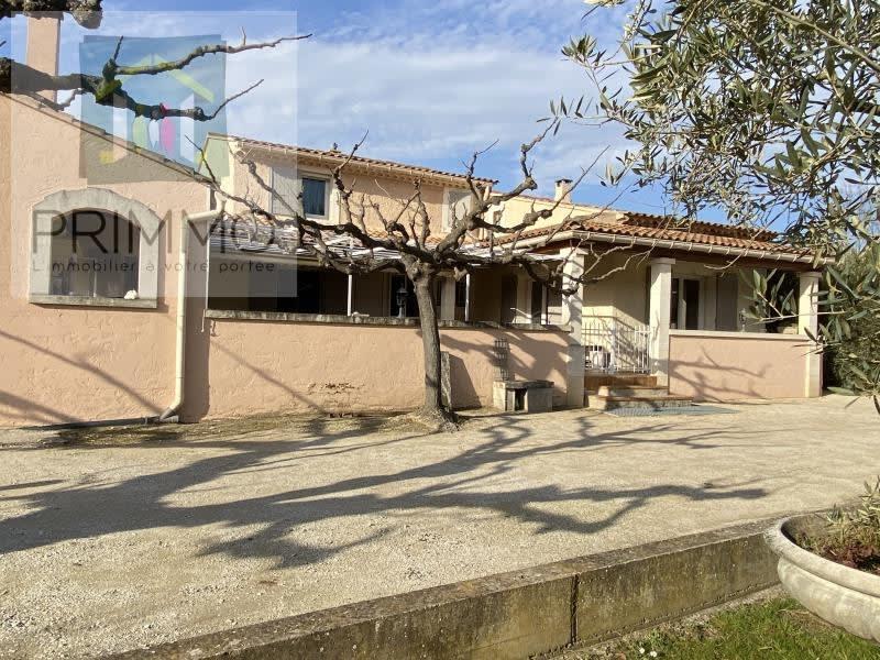 Sale house / villa Cheval blanc 625000€ - Picture 2