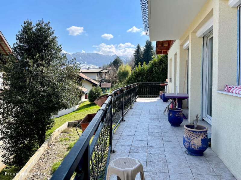 Vente maison / villa Sevrier 1080000€ - Photo 13