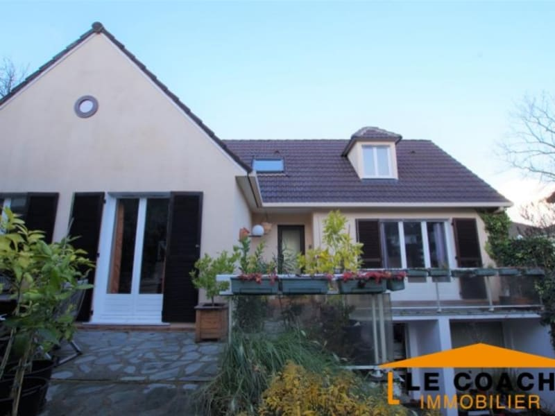 Sale house / villa Montfermeil 472000€ - Picture 2