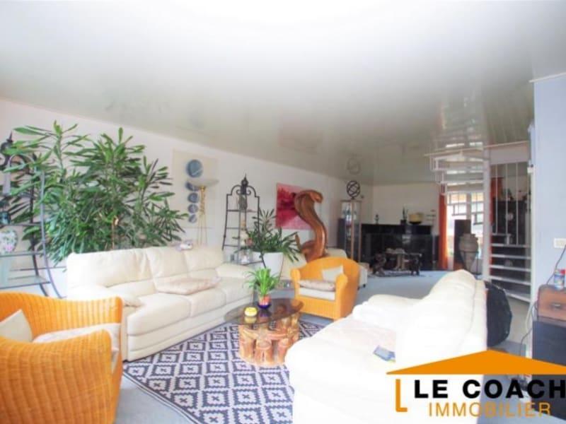 Sale house / villa Montfermeil 472000€ - Picture 3