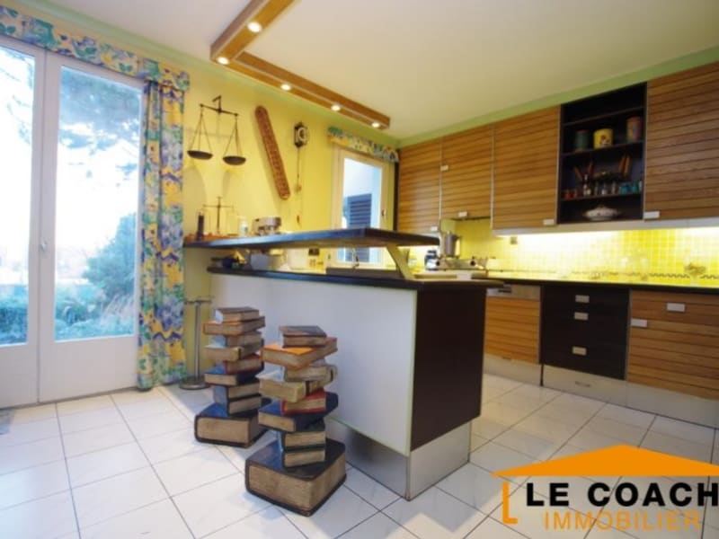 Vente maison / villa Montfermeil 472000€ - Photo 5