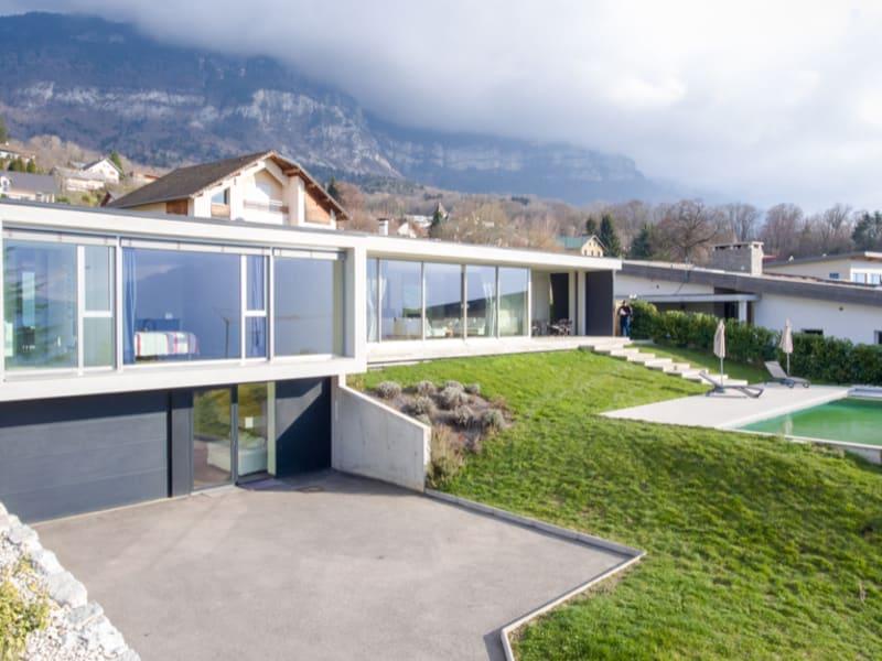 Sale house / villa Pugny chatenod 1499000€ - Picture 2