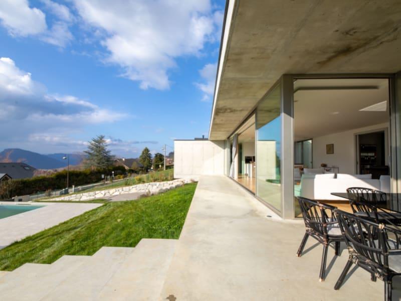 Sale house / villa Pugny chatenod 1499000€ - Picture 3