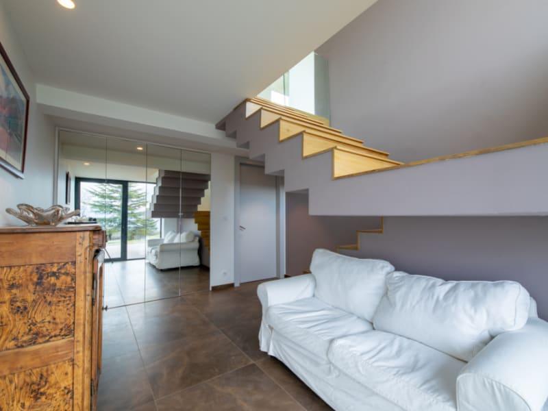 Sale house / villa Pugny chatenod 1499000€ - Picture 4