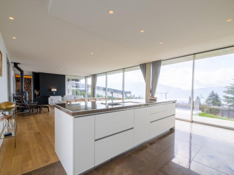 Sale house / villa Pugny chatenod 1499000€ - Picture 5