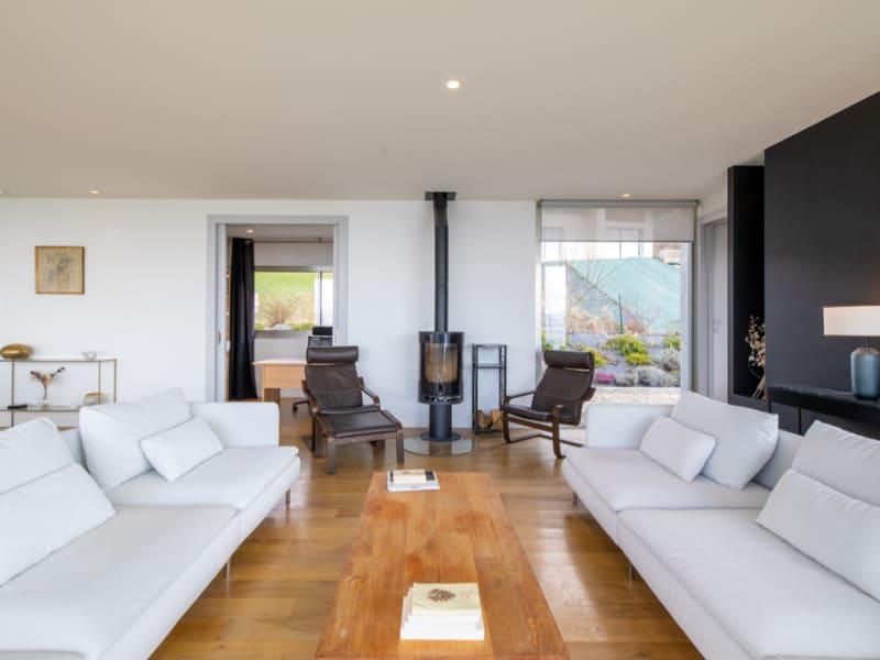 Sale house / villa Pugny chatenod 1499000€ - Picture 6