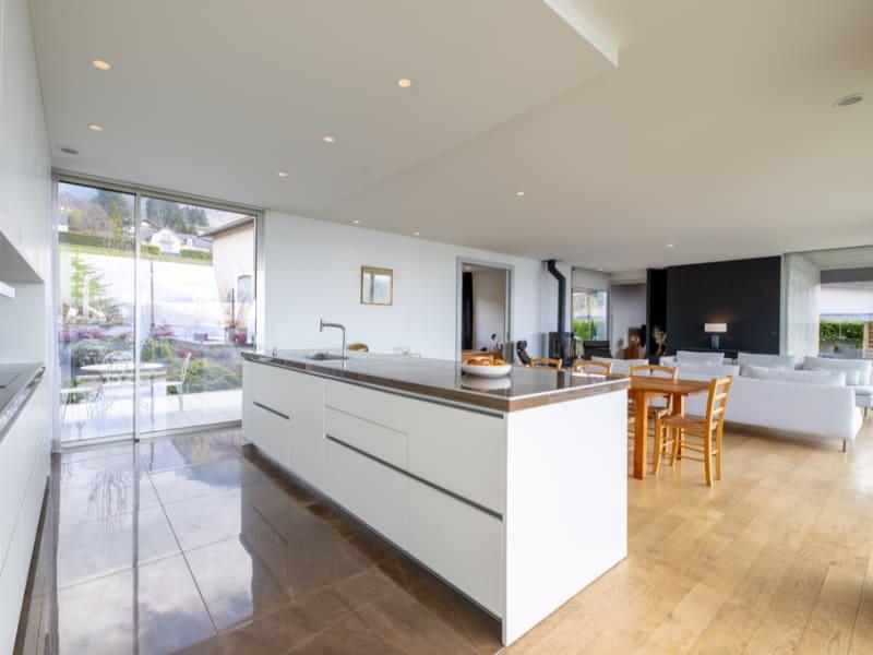 Sale house / villa Pugny chatenod 1499000€ - Picture 9