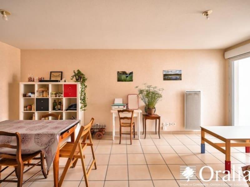 Vente appartement Lyon 7ème 245000€ - Photo 1