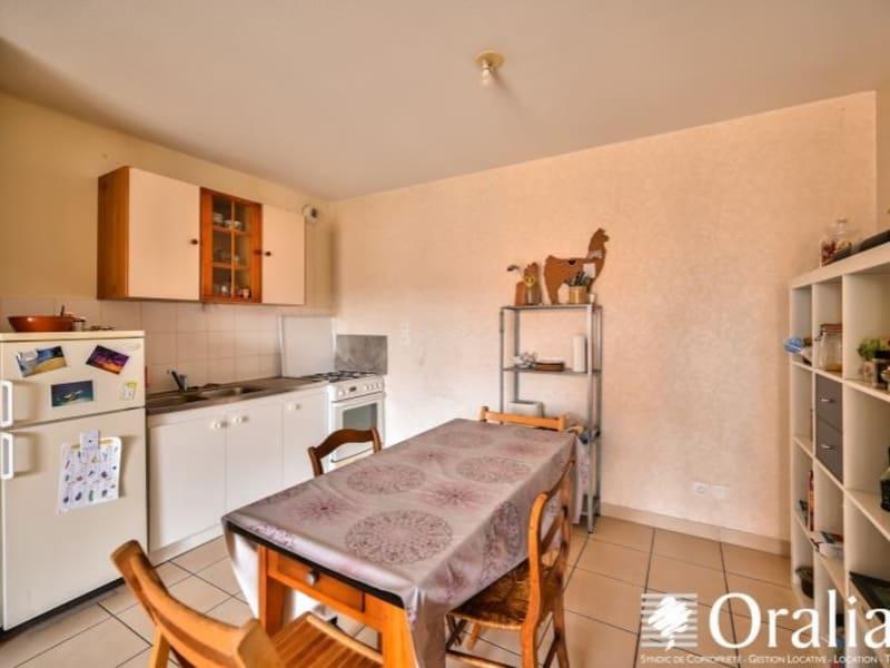 Vente appartement Lyon 7ème 245000€ - Photo 2