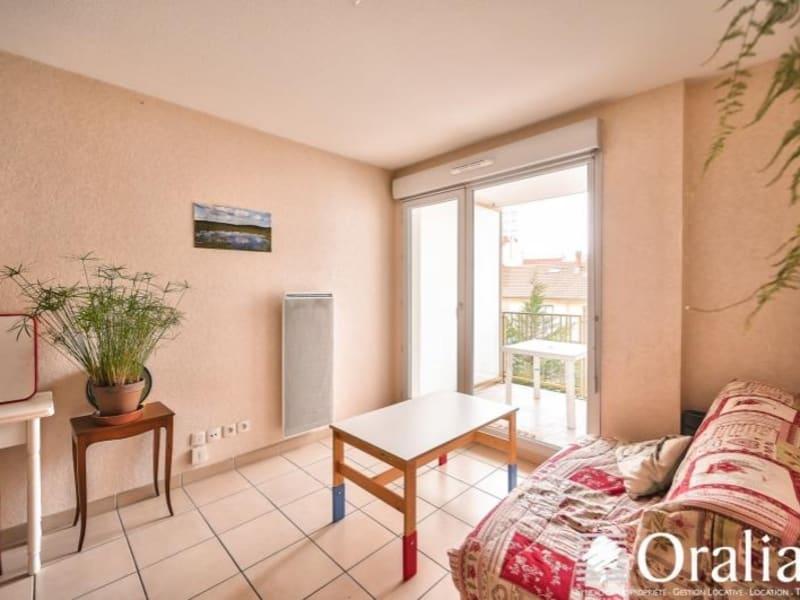 Vente appartement Lyon 7ème 245000€ - Photo 3