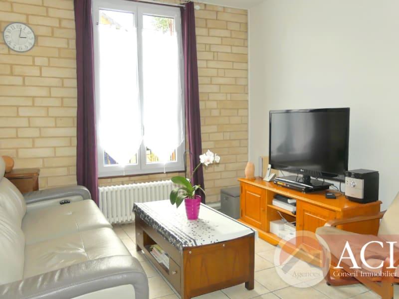 Vente maison / villa Montmagny 330750€ - Photo 2