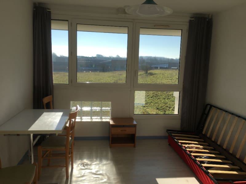 Rental apartment Longuenesse 349€ CC - Picture 1