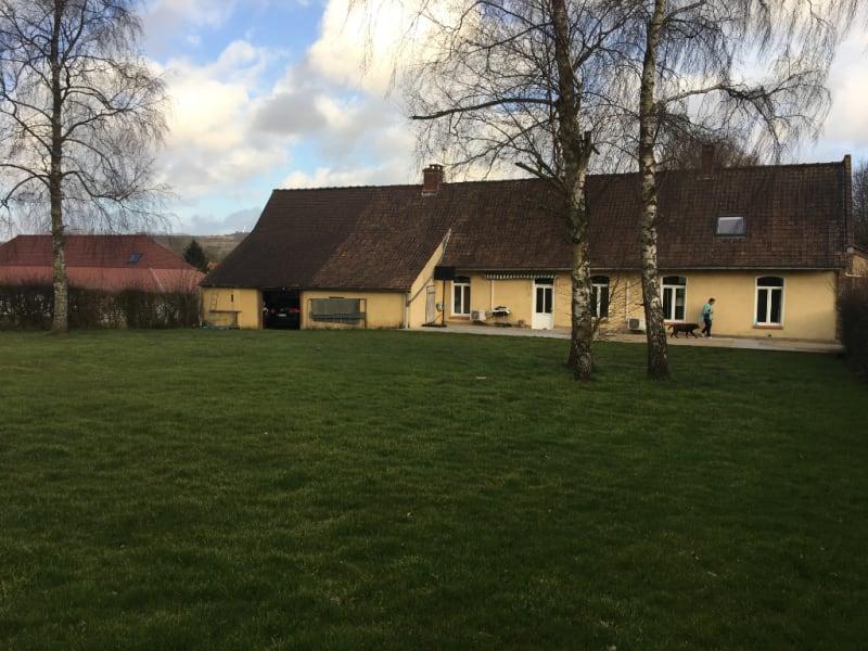 Vente maison / villa Dennebroeucq 303920€ - Photo 11