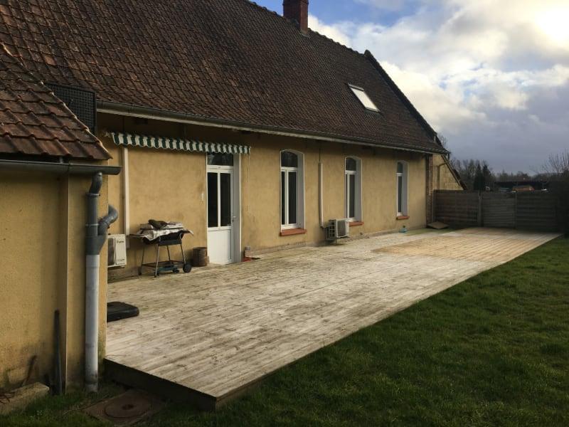 Vente maison / villa Dennebroeucq 303920€ - Photo 14