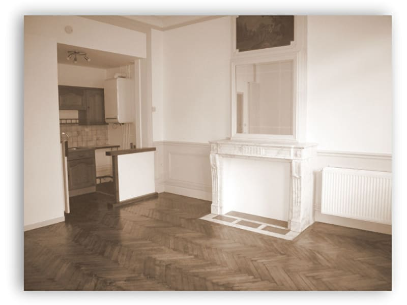 Location appartement Orchies 600€ CC - Photo 3