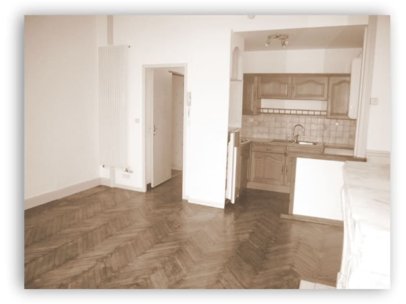 Location appartement Orchies 600€ CC - Photo 4