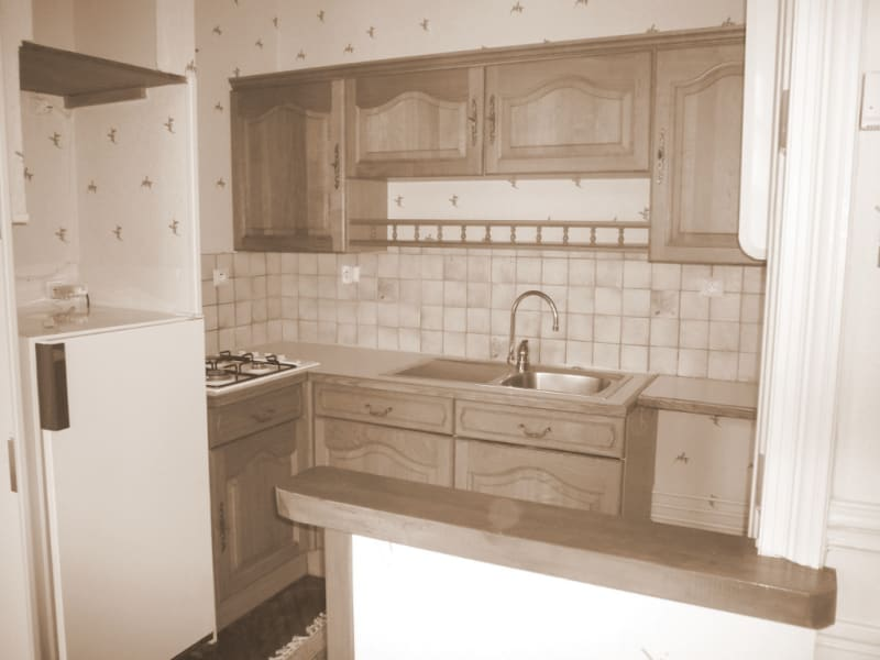 Location appartement Orchies 600€ CC - Photo 5