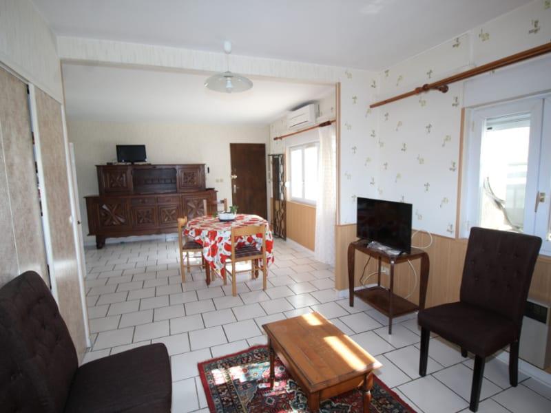 Sale apartment Port vendres 113400€ - Picture 1