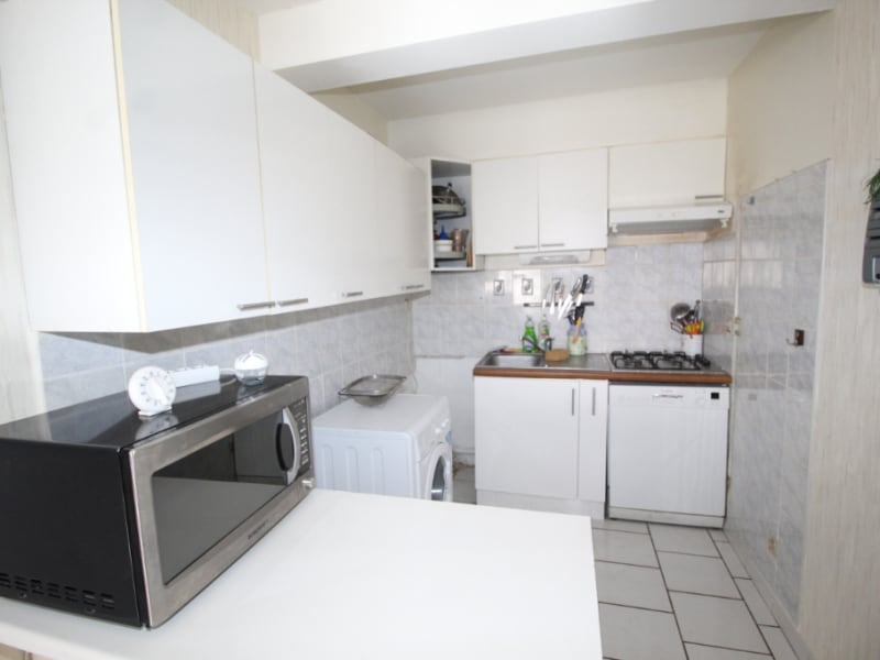 Sale apartment Port vendres 113400€ - Picture 4