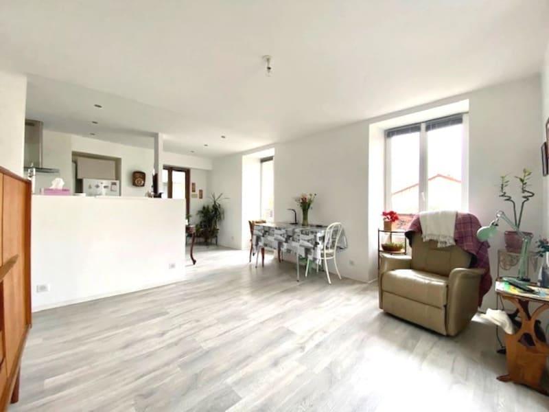 Sale apartment Conflans sainte honorine 249000€ - Picture 2