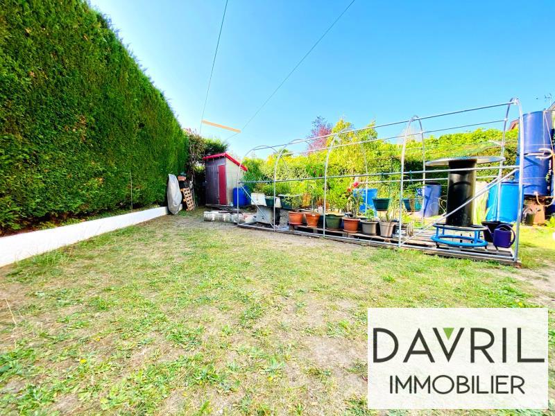 Vente maison / villa Conflans ste honorine 449000€ - Photo 3