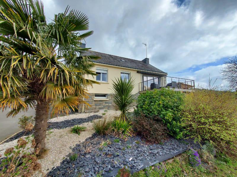 Sale house / villa Saint jean brevelay 219450€ - Picture 1
