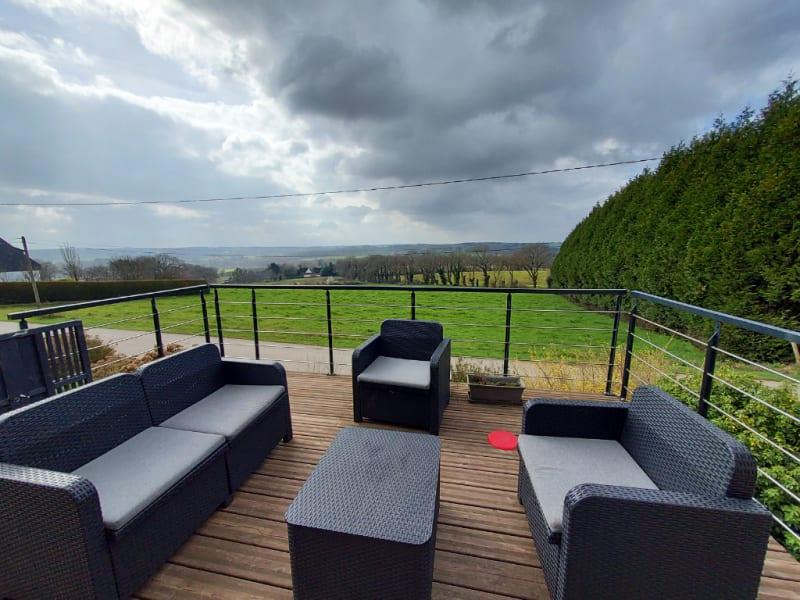 Sale house / villa Saint jean brevelay 219450€ - Picture 2