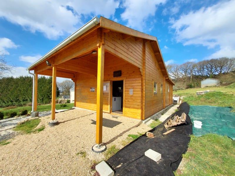 Sale house / villa Saint jean brevelay 219450€ - Picture 6