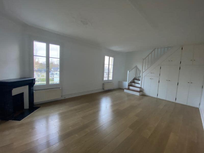 Venta  apartamento Maisons-laffitte 460000€ - Fotografía 2