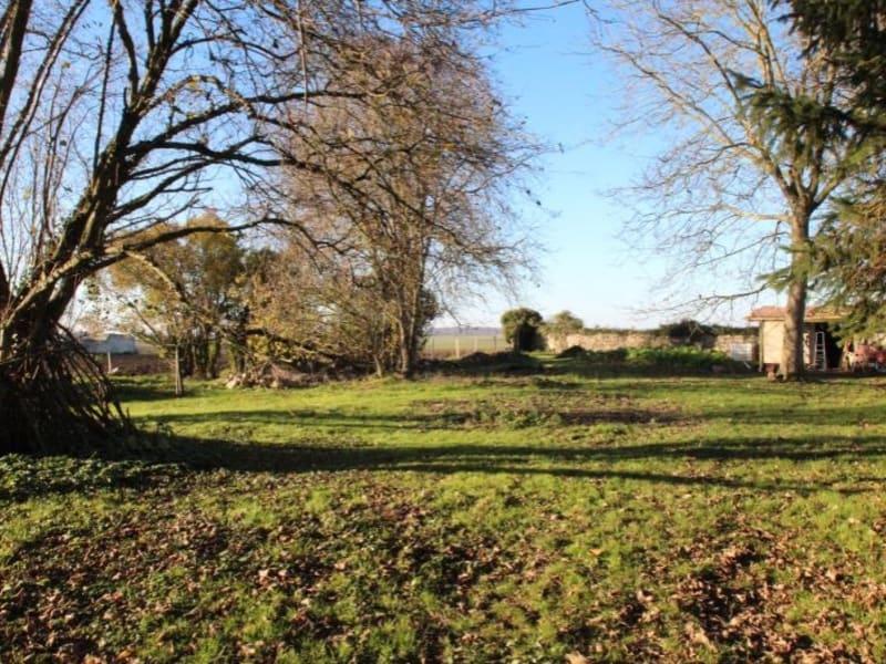 Vente terrain Mareuil sur ourcq 127000€ - Photo 1