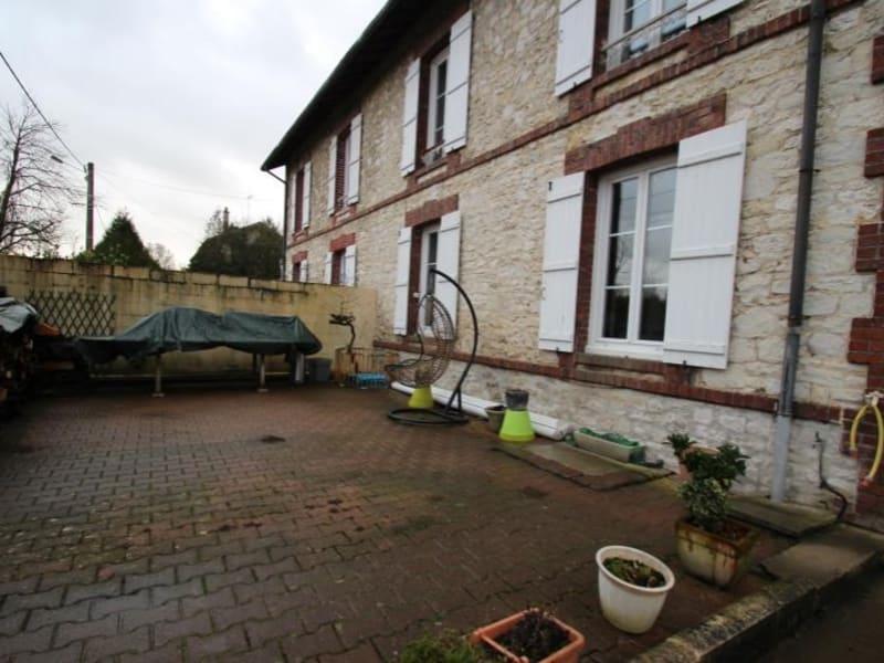 Vente maison / villa Mareuil sur ourcq 135000€ - Photo 1