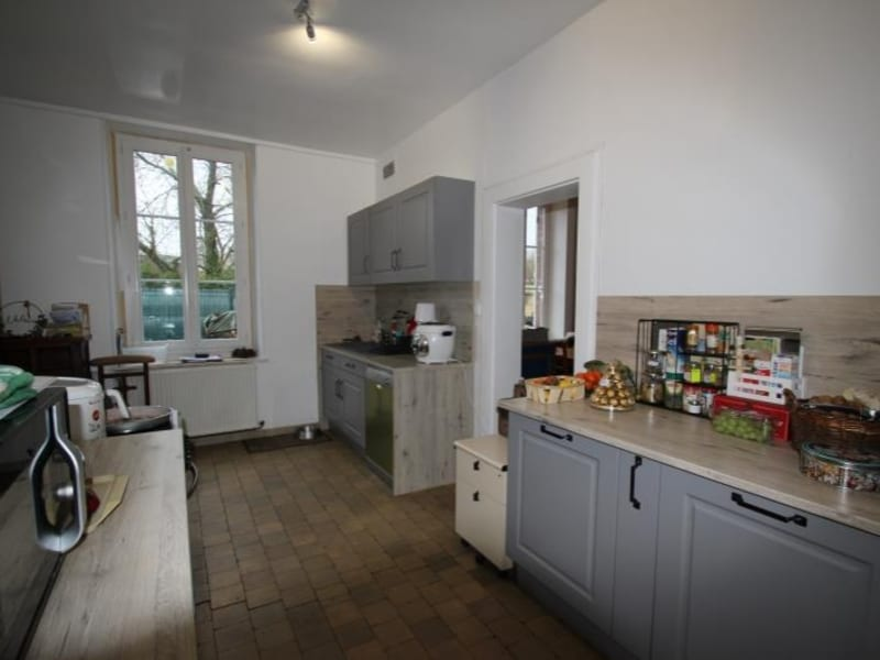 Vente maison / villa Mareuil sur ourcq 135000€ - Photo 2