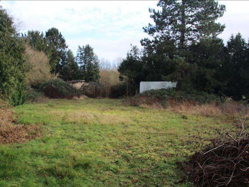 Vente terrain Crepy en valois 40000€ - Photo 1