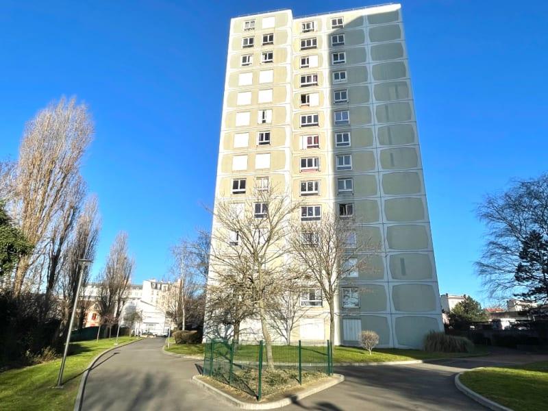 Revenda apartamento Bagnolet 272000€ - Fotografia 1
