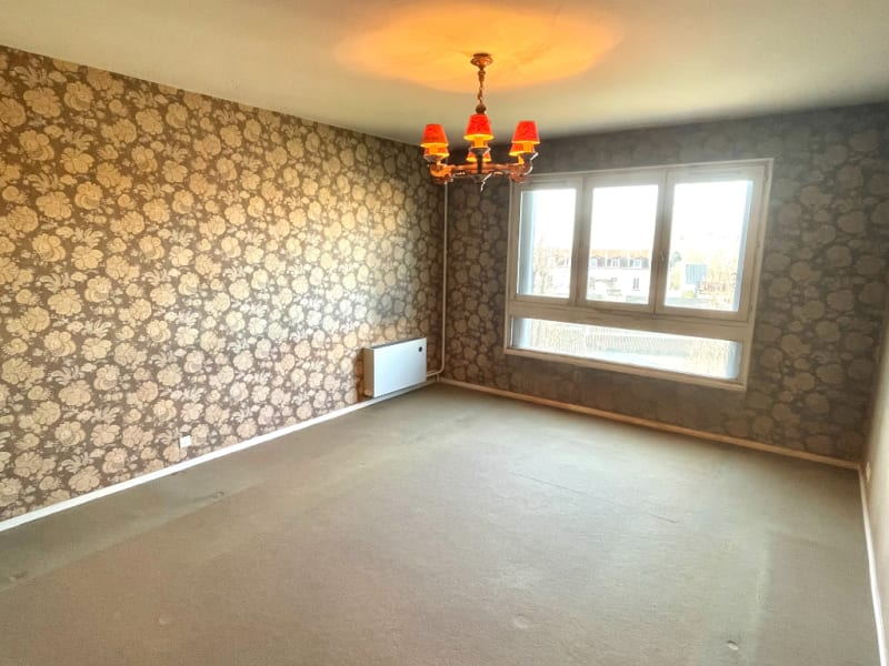 Sale apartment Bagnolet 272000€ - Picture 2