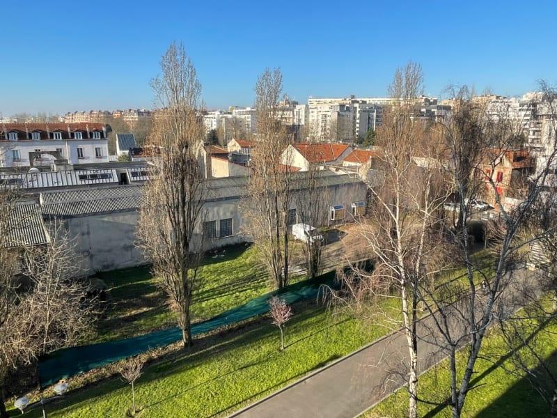 Sale apartment Bagnolet 272000€ - Picture 9