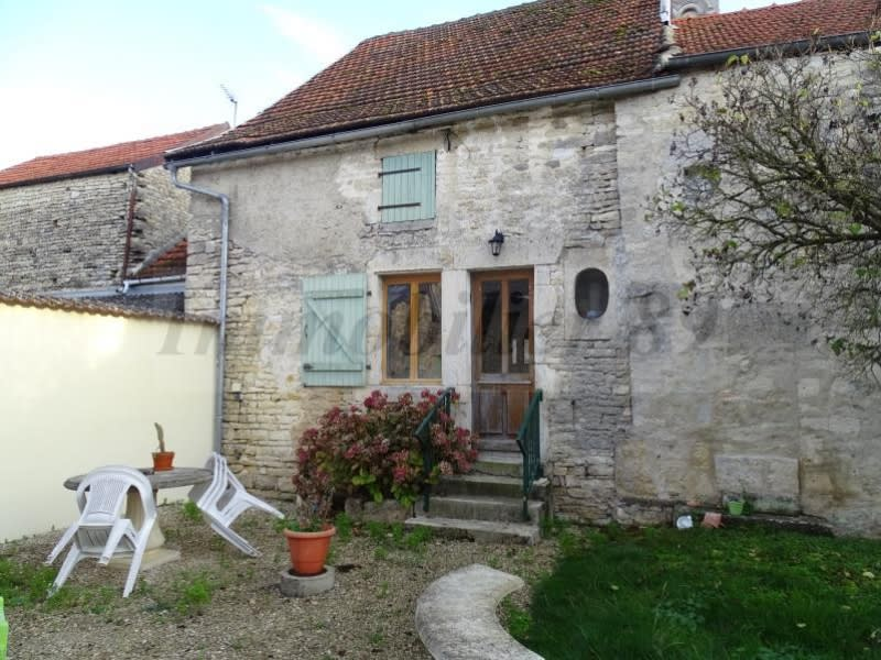 Vente maison / villa A 10 mn de chatillon s/s 59500€ - Photo 1