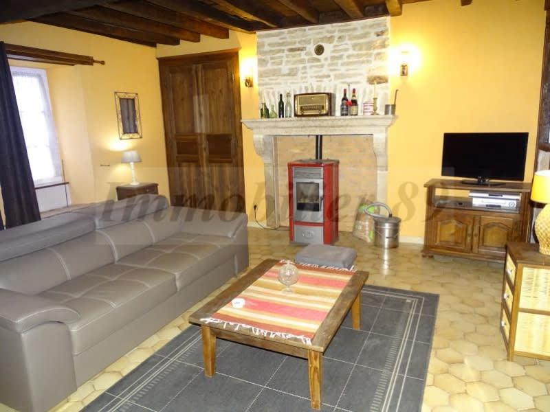 Vente maison / villa A 10 mn de chatillon s/s 59500€ - Photo 5