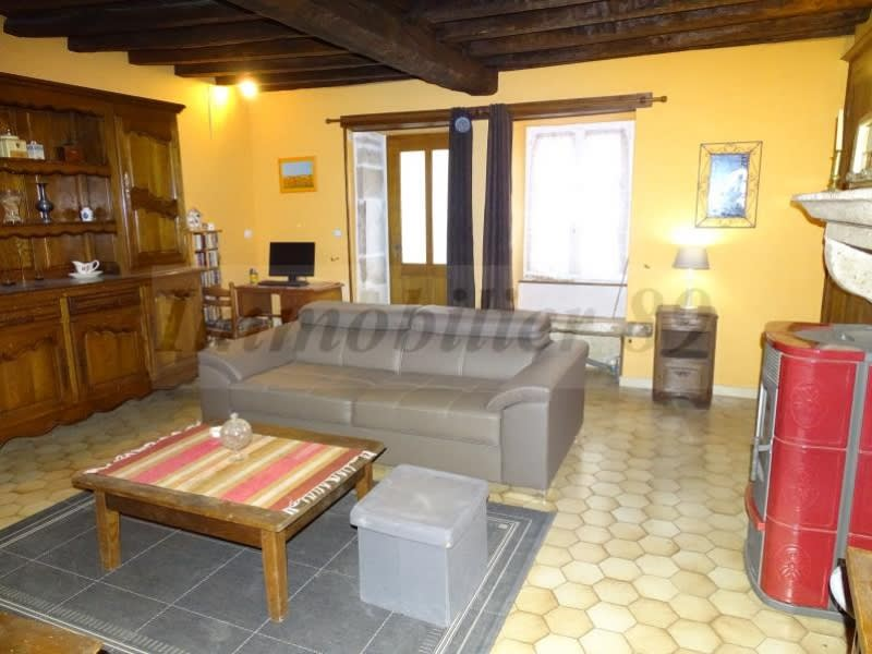 Sale house / villa A 10 mn de chatillon s/s 59500€ - Picture 6