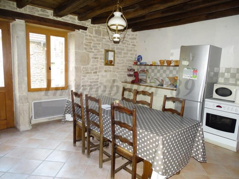 Sale house / villa A 10 mn de chatillon s/s 59500€ - Picture 7